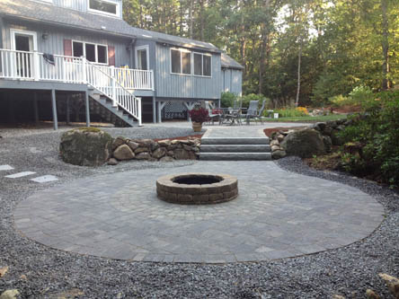 New Dominion Landscaping