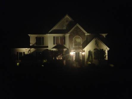 Outdoor Lighting